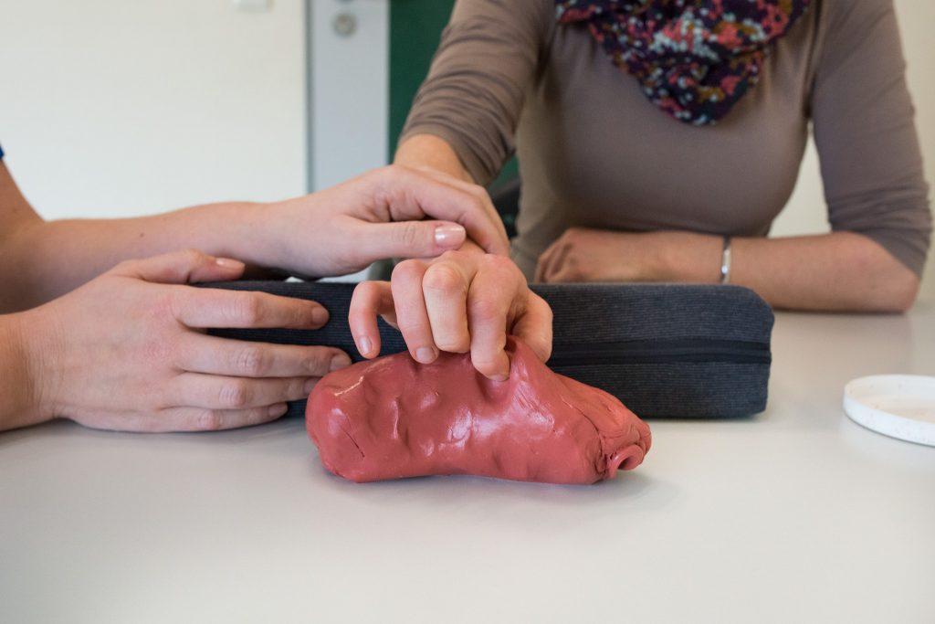 Therapie- und ambulantes Rehabilitationszentrum Paderborn Ergotherapie